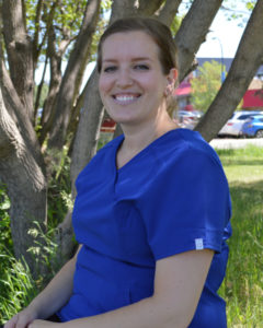 Brittany, Dental Hygienist